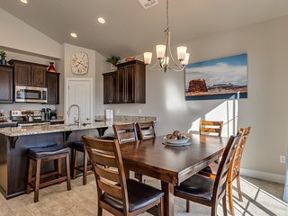 Stunning 3 Bedroom Suite at The Casitas near Zion and St. George, Utah