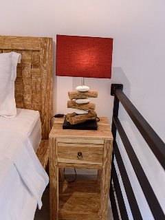 Bedroom up stair