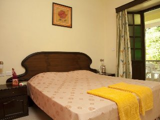 Country Side Inn-Cansaulim-South Goa- Portuguese Guest House