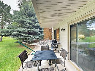 Sportsman Paradise-3BD 2BA with Gold Medal Fishing and Exclusive Permits