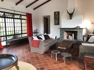 Sunbird Cottage (Kilimanjaro Golf & Wildlife Estate)