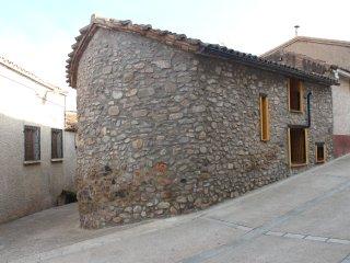 Casa Rural El Horno De Trasmoz