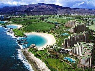 Marriott's Ko Olina Beach Club  Resort, Beautiful, Tropical Oceanfront Retreat!