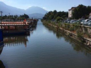 bateau-taxi à fethiye