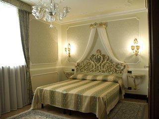 Appartamento centro storico 6/7 posti letto - Wi-Fi gratuito