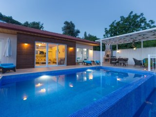 2 Bedroom private rental villa in Turkey