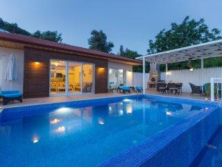 2 Bedroom private rental villa in Turkey