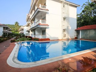 Quaint Holiday Home . 1 Bedroom Apartment in Siolim