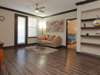 Spacious 2/2 Apt - Midtown Houston - 5 min to DT