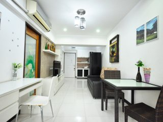 2 Bedroom Apt in Sathron;city centre near a subway(Lumpini MRT/Park) - 51A
