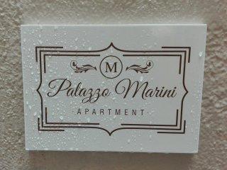 Palazzo Marini Apartment