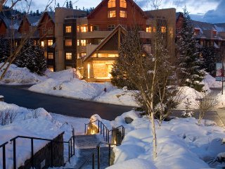 Vacation Condo at Whistler Lake Placid