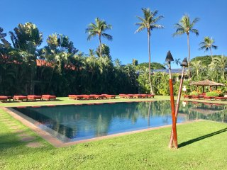 All en suite, Condo, Shared pool, Island style, Boutique luxury, Aina Nalu D-207