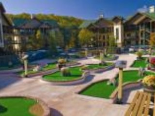 Wyndham Smoky Mountain Resort 1BR