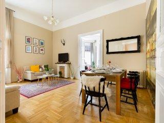 Splendid Home 3 BDR