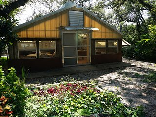 Ranch at Wimberley – Caretaker's Cottage