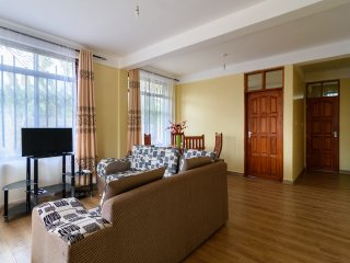 RAYAN ARUSHA APARTMENTS(3): THE 2 BEDROOMS FLAT