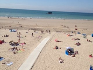 LE PORTEL PLAGE, vacation rental in Saint-Leonard