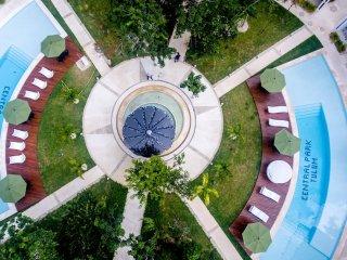 Studio Casa Sama Kiik in Central Park Tulum an der Riviera Maya, Mexico
