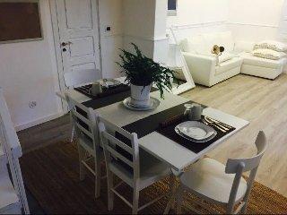 White Romantic - Loft ideale per soggiorni romantici