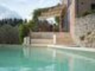 Charming old house/cottage, breathtaking views, private pool, Cote D'Azur