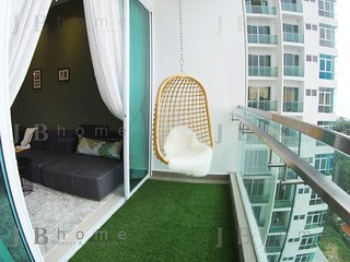 Seaview Sooting Highend 3rooms Apartment JB