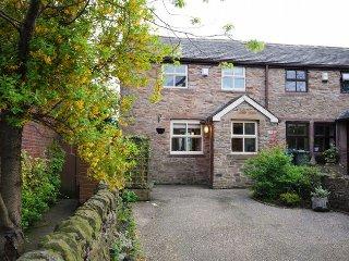 BRINS Cottage in Brinscall