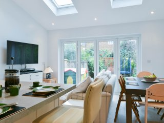 Family Home in Earlsfield