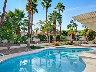 HAY037 - Palm Desert Private Home Vacation Rental - 3 BDRM, 2 BA