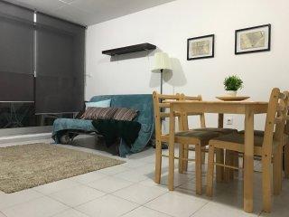 115A - Apartamento con vistas frontales al mar Edif. M0 Blanca Paseo Maritimo