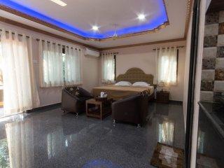 Zuperb Apartment 2-sleeps upto 6 wid xtra mattresses,9 mins walk 2 beach&central