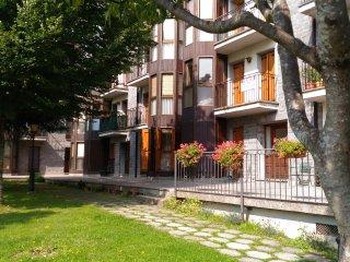 Apartamento con excelente situación y vistas