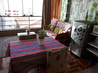 APARTMENT IN CUSCO PERU