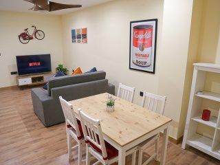 Apartamento en El Centro: PLAZA NUEVA