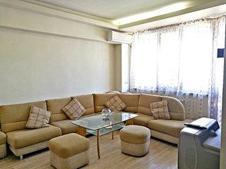 Beautiful apartment in heart of Yerevan