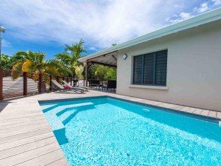 Offrez-vous des vacances de rêve dans la villa de luxe 'Ciel de kaz'