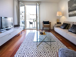 2425 - AB Placa Catalunya Luxury Apartment 3-1
