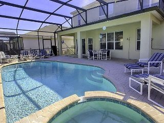 WINDSOR HILLS 6 BEDROOM VILLA!  Best Prices Available At Windsor Hills!