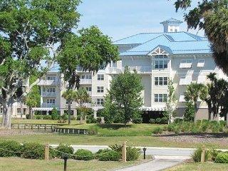 Bluewater Resort and Marina Hilton Head Island, South Carolina