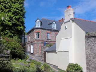 WAVER Cottage in Lynton