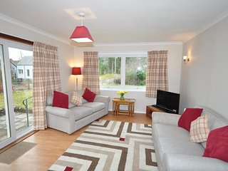 IN215 Bungalow in Newtonmore