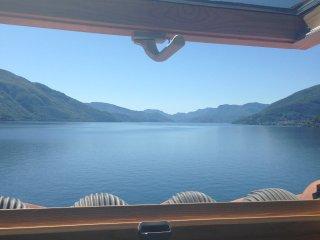 casa Dalessi lago maggiore