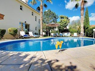 Villa Oasis Coral Bay