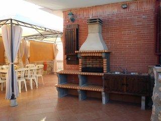 Casa Ludima en Fuentes de Andalucía, a 40 min de Sevilla y 50 min de Córdoba