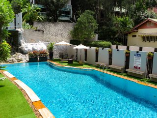 Luxury Ocean View Penthouse Apartment