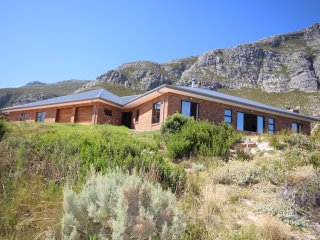 Luxurious self catering holiday home!