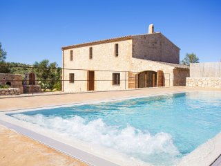 SA RIBA - Villa for 9 people in Sant Llorenc des Cardassar