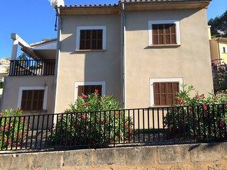 Holiday villa in Font De Sa Cala
