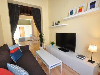 Sitito Grama Studio, City Center, 4 pax, Free WiFi