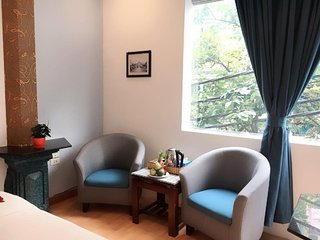 Hanoi Old Quarter House Room 1 (4 Persons)